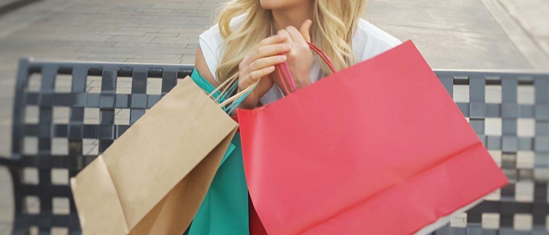 Consumerism is evil!